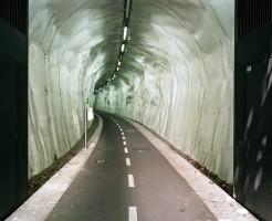 tunel de morlans